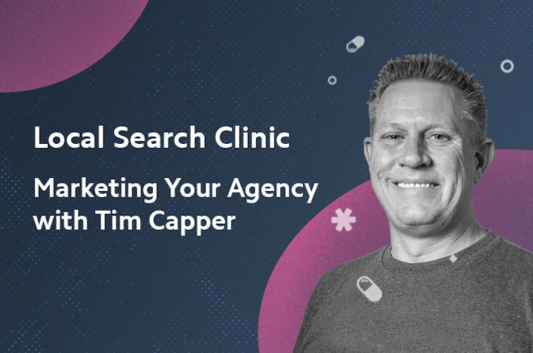 Local Search Clinic with Tim Capper
