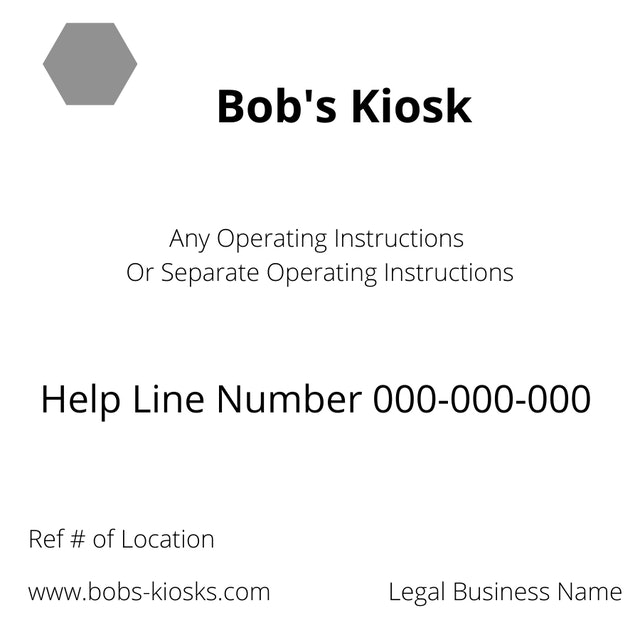 How to Manage Google My Business Listings for Unstaffed Kiosks - 0
