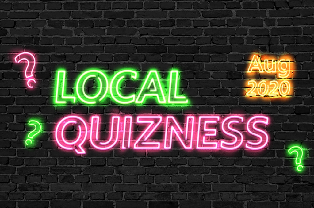 Local Quizness August 2020 – Test Your Local Marketing News Knowledge!