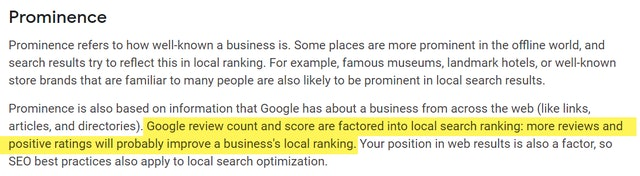 How to Rank in Google Maps - 4