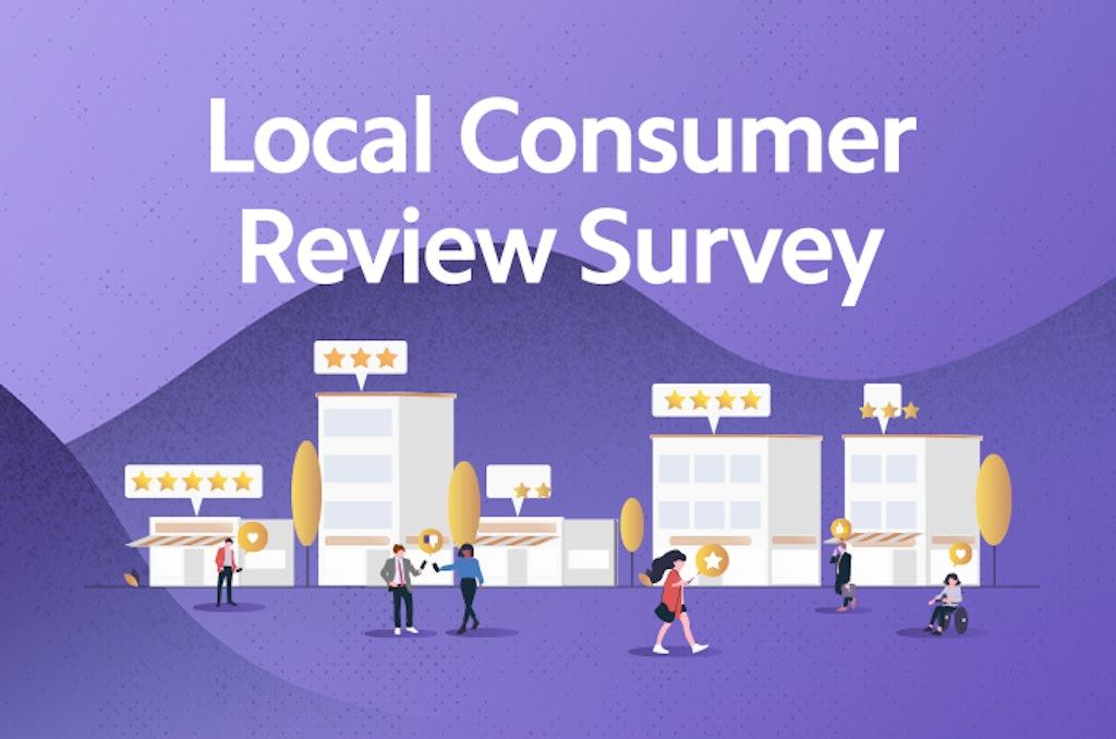Local Consumer Review Survey 2020
