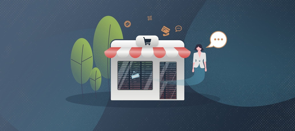 How to Use On-site Features to Complement Physical Stores