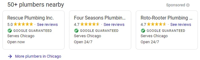 What Are Google Local Services Ads? A Guide to LSAs - 0