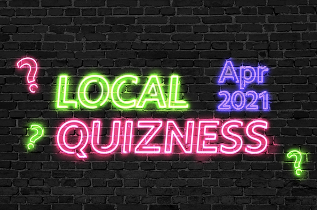 Local Quizness – What Happened in Local SEO in March?
