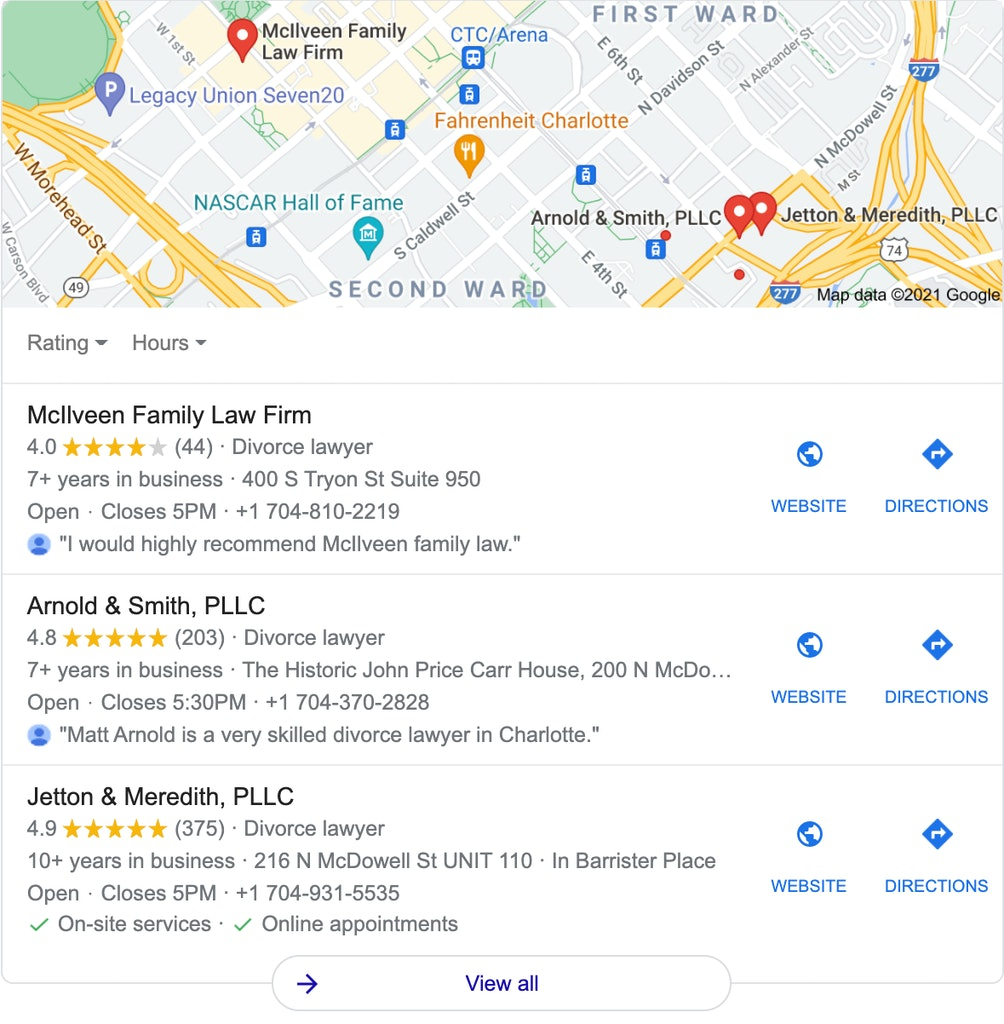 Google My Business Audit: 4 Ways it Can Help You Optimize Your Listing and Outrank the Competition - 13