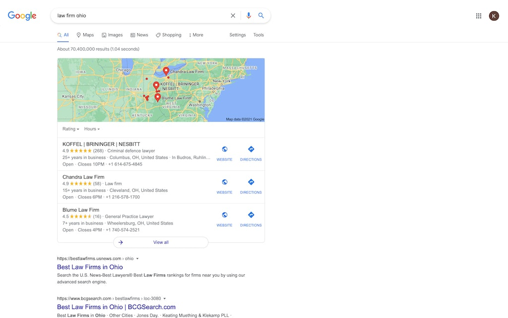Google My Business Audit: 4 Ways it Can Help You Optimize Your Listing and Outrank the Competition - 0