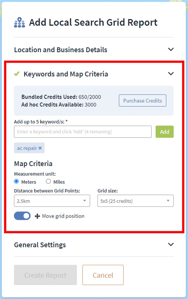 How I Improved My Local SEO Strategy with Local Search Grid - 2