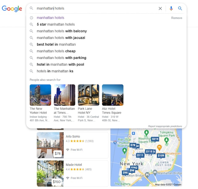 Google My Business for Hotels: How to Set Up and Optimize Google Hotel Listings - 4
