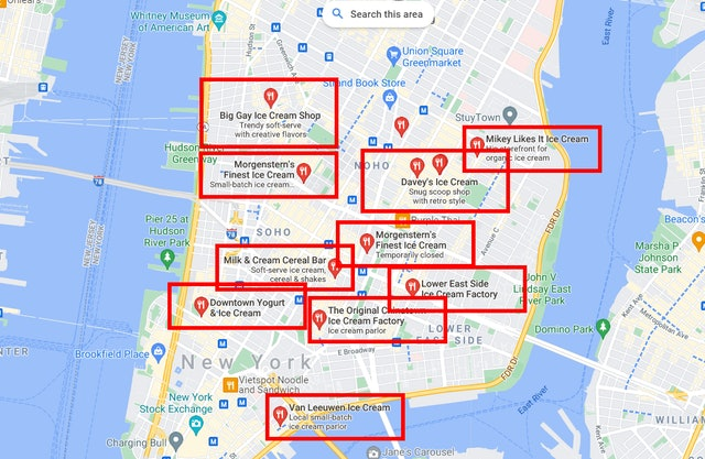 How I Improved My Local SEO Strategy with Local Search Grid - 4