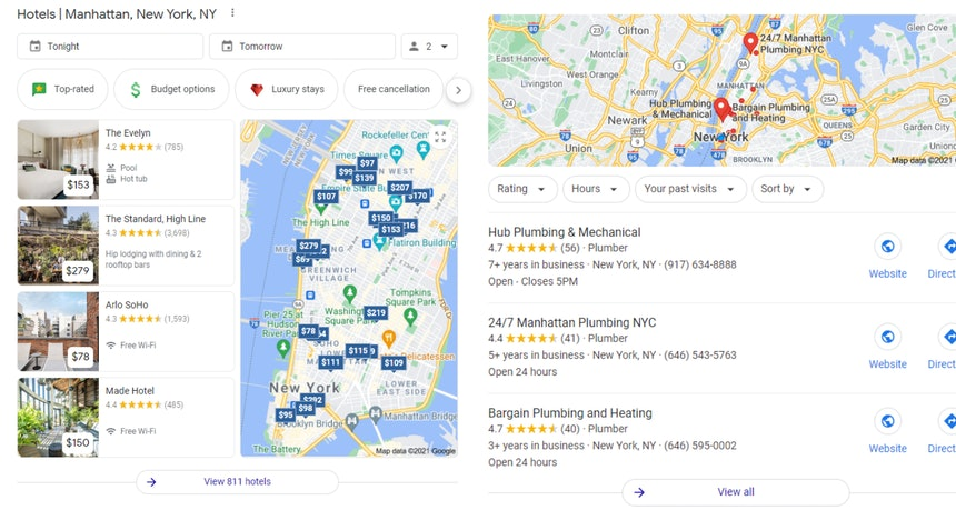 Google My Business for Hotels: How to Set Up and Optimize Google Hotel Listings - 5