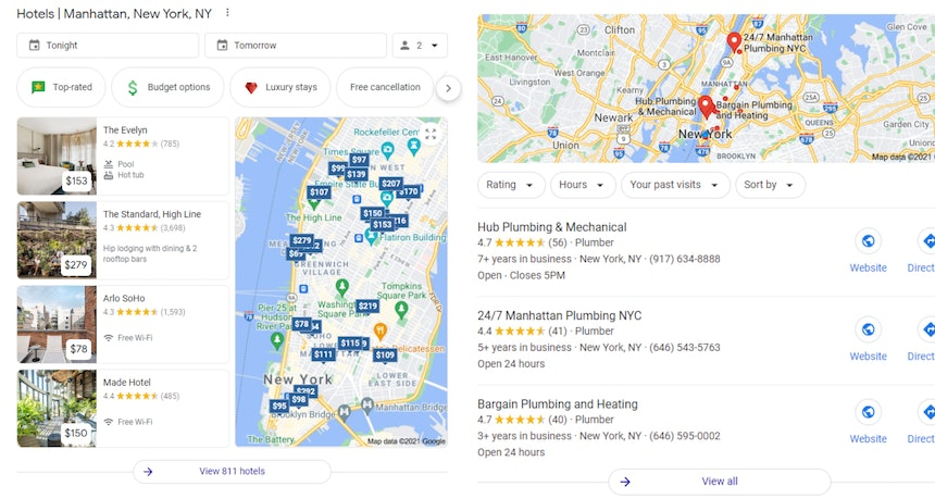 Google My Business for Hotels: How to Set Up and Optimize Google Hotel Listings - 3