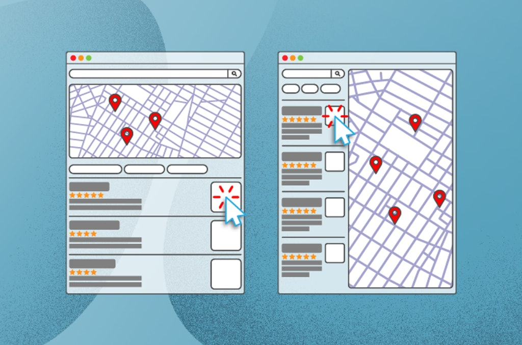 Google Local Finder and Google Maps: What's the Difference?